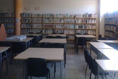 Biblioteca Pública Municipal Telpochcalli : Bibliotecas DGB México ...