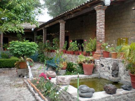 Museo de la Escultura Mexica Eusebio Dávalos : Museos México