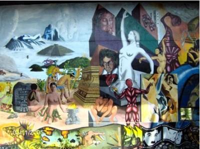 Fabrica De Artes y Oficios