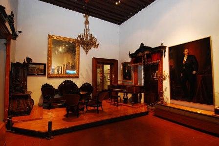 Museo Regional Michoacano Dr. Nicolás León Calderón