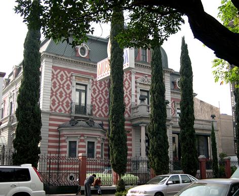 Museo De Cera De La Ciudad De México Museos México Sistema De Información Cultural Secretaría De Cultura