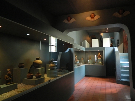 Museo Nacional De La Cer 225 Mica Jorge Wilmot Museos M 233 Xico