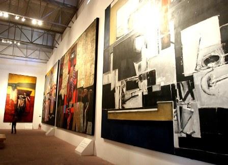 Museo de Arte Abstracto Manuel Felguérez : Museos México : Sistema de Informa...