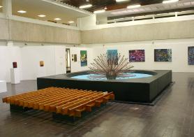 Centro cultural ollin yoliztli ccoy casas y centros for Sala ollin yoliztli