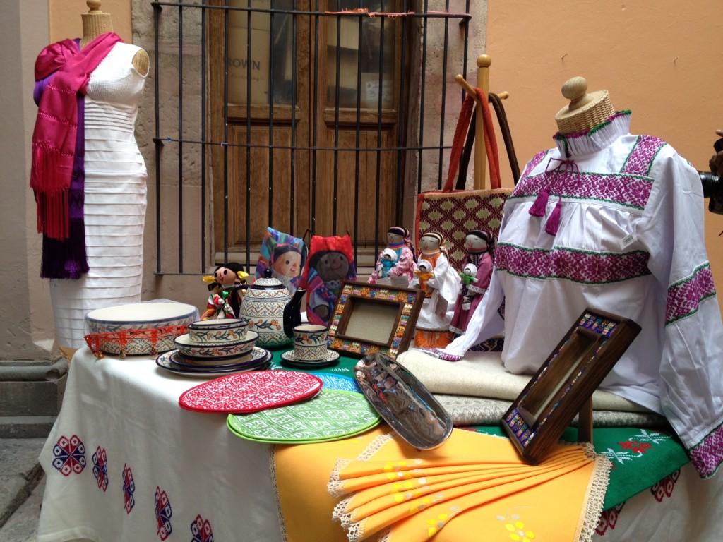 Casa Queretana de Artesanías : Casas de artesanías México : Sistema ...