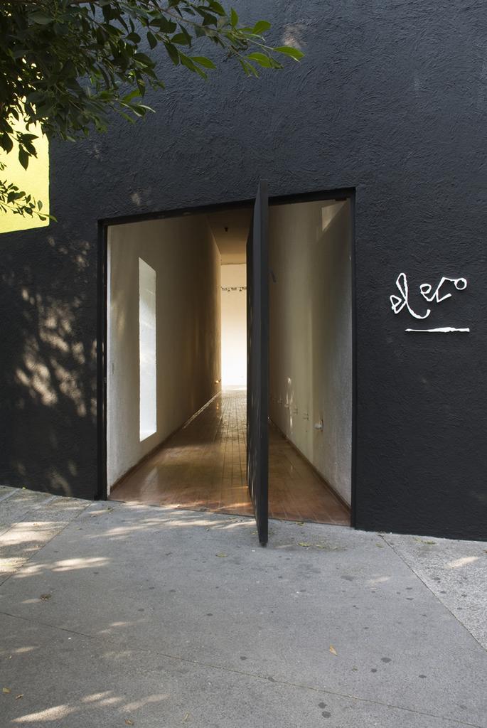 Museo Experimental El Eco : Museos México : Sistema de