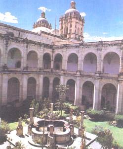 museo de las culturas de oaxaca ex convento de santo domingo de