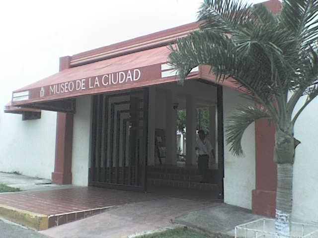 Museo De La Ciudad De Chetumal Museos México Sistema De Información Cultural Secretaría De Cultura