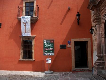 5414747664c15 Museo Casa Agustín Rivera Altos de Jalisco   Museos México   Sistema de  Información Cultural-Secretaría de Cultura