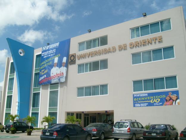 Universidad de oriente campus veracruz universidades for Universidades en xalapa