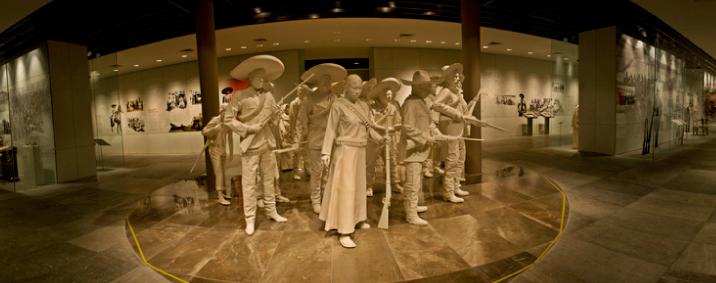 Museo De La Revolucion.Museo Nacional De La Revolucion Museos Mexico Sistema De