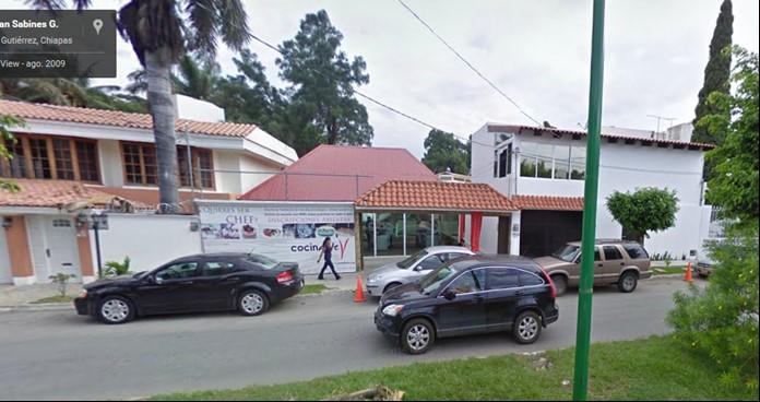 Cocina Arte Universidad Campus Tuxtla Gutierrez Centros De Educacion Mexico Sistema De Informacion Cultural Secretaria De Cultura