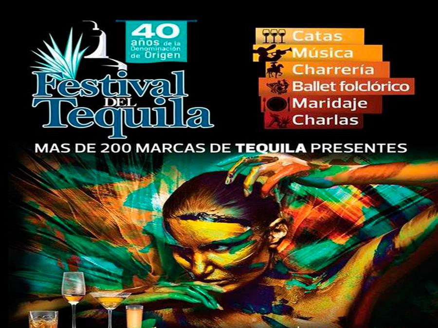 Festival Cultural de Tequila : Festivales México : Sistema