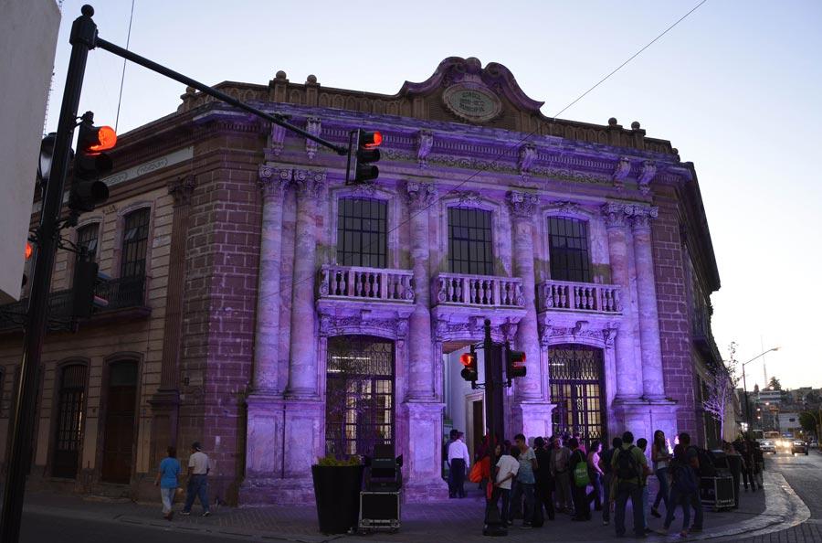 Museo de las Identidades Leonesas