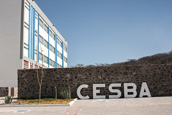 Centro de estudios superiores del baj o campus quer taro for Universidades sabatinas en queretaro