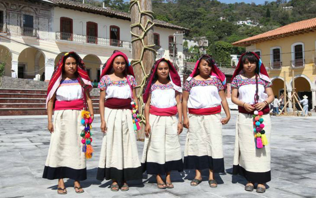 Confusiones de los que nos quieren distinguir entre indios y mexicanos. - Página 2 65464