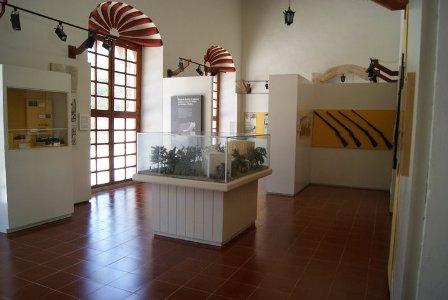 Museo de la Guerra de Castas : Museos México : Sistema de