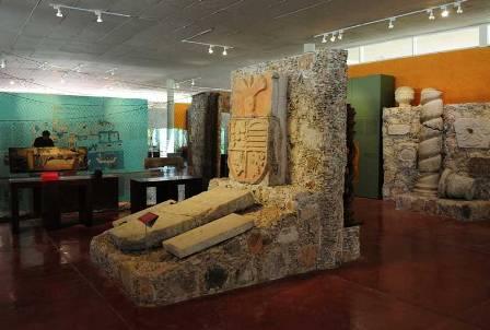 Museo del Pueblo Maya de Dzibilchaltún : Museos México : Sistema ...