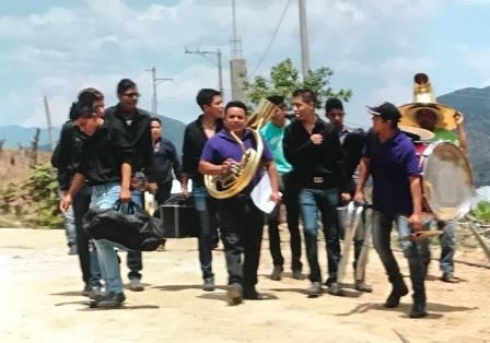 Banda/Band : Producciones México : Sistema de Información  Cultural-Secretaría de Cultura